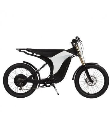 Электромотоцикл Sparta 60V 2000W White | Купить, цена, отзывы
