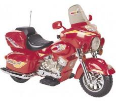 Электромотоцикл Patrol Police CT-950 Red