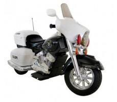 Электромотоцикл Patrol Police CT-950 White