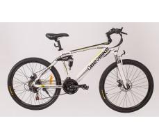 Электровелосипед Uberbike S26 350 White