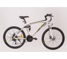 Электровелосипед Uberbike S26 500 White