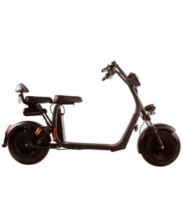 Электромотоцикл Zaxboard MT-60 | Купить, цена, отзывы