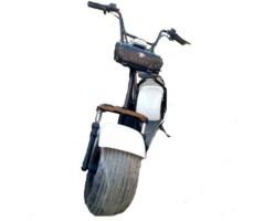 фото вид спереди Электромотоцикл Zaxboard MT-60