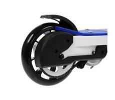 фото колесо заднее Электросамокат Besshof S200 White