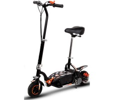 Электросамокат El-Sport SMART 300L Black