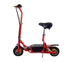 Электросамокат El-Sport SMART 300L Red