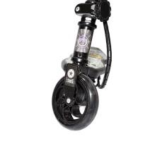 Фото переднего колеса электросамоката El-sport CD10-S 120W 24V/4,5Ah SLA спереди