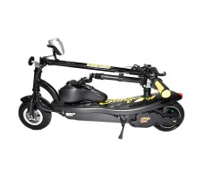 Фото электросамоката El-sport scooter CD12C-S 250W 24V/20Ah Lithium в сложеном виде