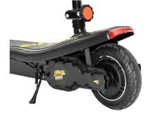 Фото заднего колеса электросамоката El-sport scooter CD12C-S 250W 24V/20Ah Lithium