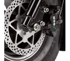 Колесо электросамоката El-sport Citycoco X1 1200W White