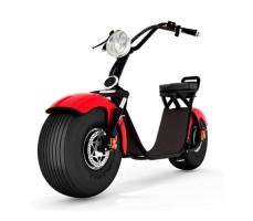 Электросамокат El-sport Citycoco X1 1200W Red