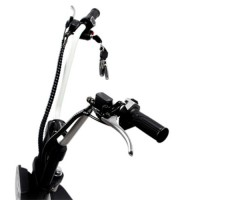 Руль электросамокат EL-Sport New Design Citycoco 1000W 60V/12Ah
