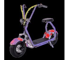 Электросамокат EL-Sport Mini Citycoco 800W 48V/20Ah Kiss