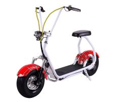 Электросамокат EL-Sport Mini Citycoco 800W 48V/20Ah Spider