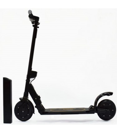 Электросамокат EL-sport everider G3 BOOSTER | Купить, цена, отзывы