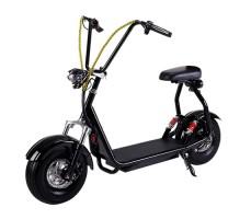 Электросамокат EL-Sport Mini Citycoco 800W 48V/12Ah Black