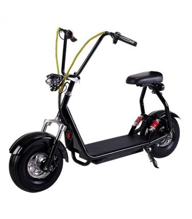 Электросамокат EL-Sport Mini Citycoco 800W 48V/12Ah Black | Купить, цена, отзывы