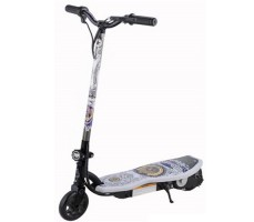 Электросамокат El-sport scooter CD10A 120W 24V/4,5Ah White