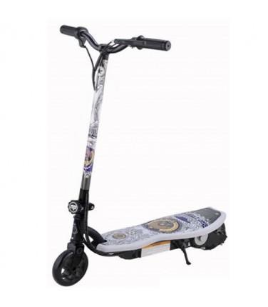 Электросамокат El-sport scooter CD10A 120W 24V/4,5Ah White | Купить, цена, отзывы