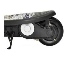 Фото заднего колеса электросамоката El-sport scooter CD10A 120W 24V/4,5Ah White