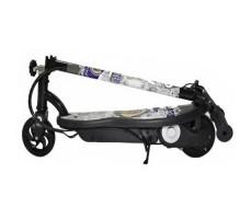 Боковое фото электросамоката El-sport scooter CD10A 120W 24V/4,5Ah White
