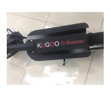 Электросамокат KUGOO G-BOOSTER 26AH