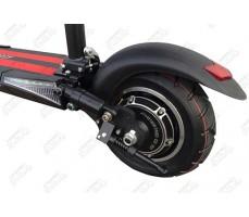 фото колесо заднее Электросамокат Kugoo M4 PRO (48V, 16.6 Ah) Black
