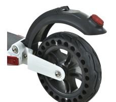 фото заднего колеса электросамоката Kugoo S3 PRO White