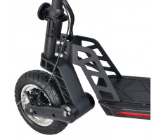 фото: Электросамокат Kugoo G2 pro переднее колесо