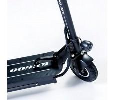 фото: Электросамокат Kugoo M2 переднее колесо