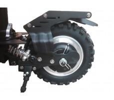 фото: Электросамокат Kugoo m5 мотор
