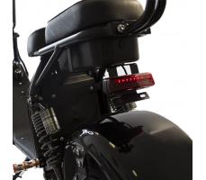 Электросамокат Zaxboard Titan 1000W/52v сзади