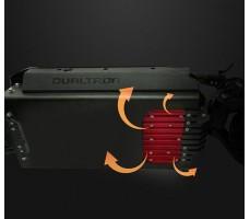 Аккумуляторный отсек электросамоката Dualtron 2 Ultra