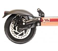 Электросамокат Halten Cross мотор-колесо