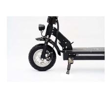 фото колеса переднего складного электросамоката Halten RS-02