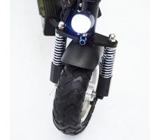 фото переднего колеса электросамоката Halten RS-02