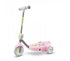 Электросамокат для детей Halten Kiddy Розовый