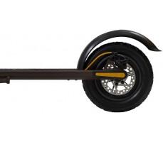 Электросамокат Halten Lite Plus v.2 заднее колесо