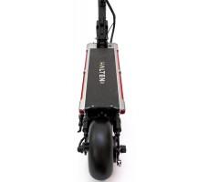 Электросамокат Halten RS-01 Pro вид сзади