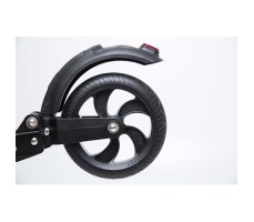 фото колесо заднее Электросамокат iBalance ES-1