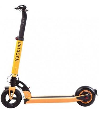 Электросамокат Inokim Light Super Orange | Купить, цена, отзывы