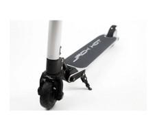 фото переднего колеса электросамоката Jack Hot PRO 10.4 Ah White Carbon