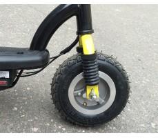 Фото колеса электросамоката Joy Automatic Racer 250 Yellow