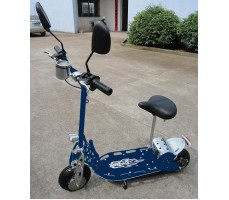 Электросамокат Racer 500 Blue