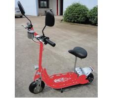 Электросамокат Racer 500 Red