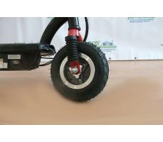 Фото колеса электросамоката Joy Automatic Racer 250 Red