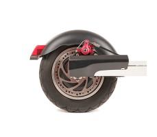 Фото заднего колеса электросамоката Kaabo Skywalker-10L 500W 48V/13Ah с сиденьем