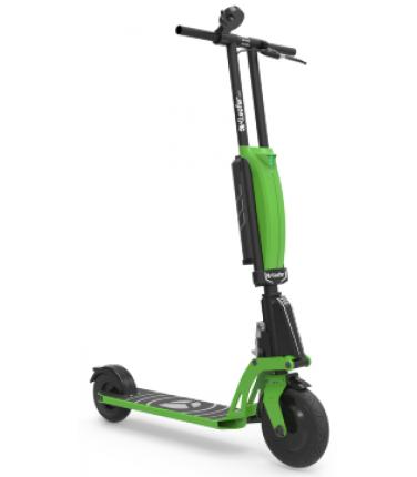 Электросамокат Kleefer e-PURE Green | Купить, цена, отзывы