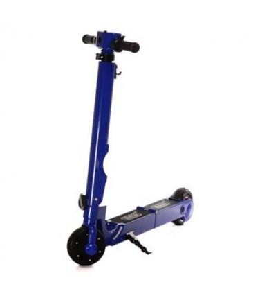 Электросамокат Micar IONIQ Electric Scooter 24V, 8.8Ah Blue | Купить, цена, отзывы