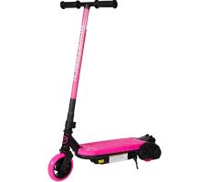Электросамокат NOVATRACK 80W Pink